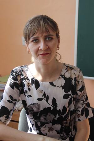 Пасечник Надежда Викторовна